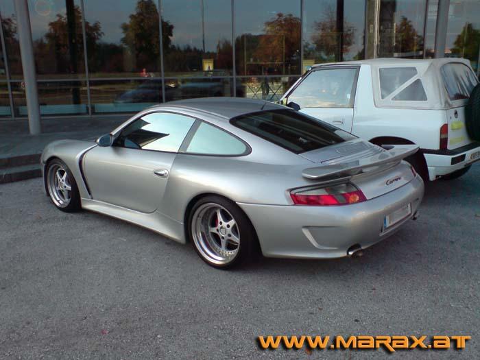 Carrera Wide Body 6speedonline Porsche Forum And