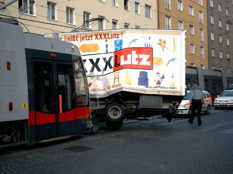 Xxl Lutz Transporter